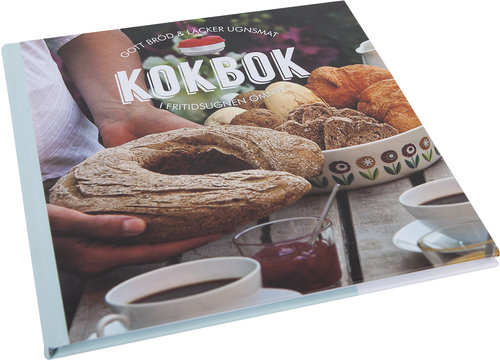 Omnia - Kokbok