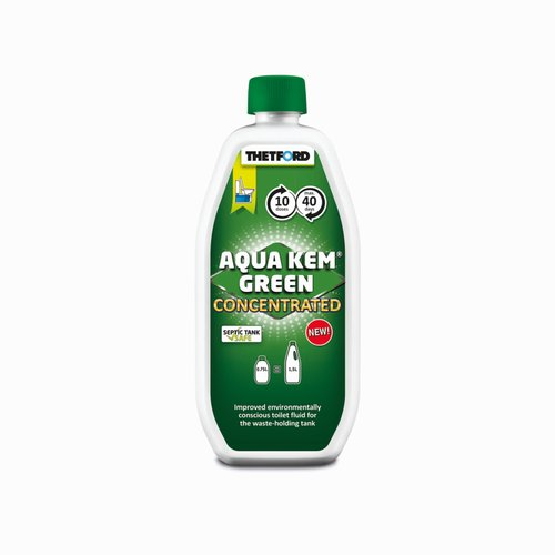 Thetford - Aqua Kem Green Concentrated
