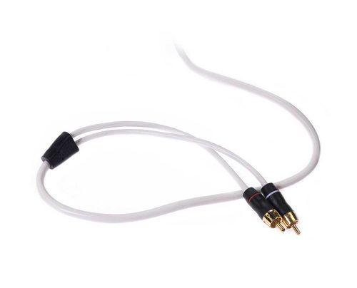 Fusion - 2x RCA - 2x RCA (hane) kablar