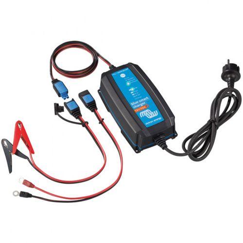 Victron - Batterilader Victron Bluesmart 12V 4AMP