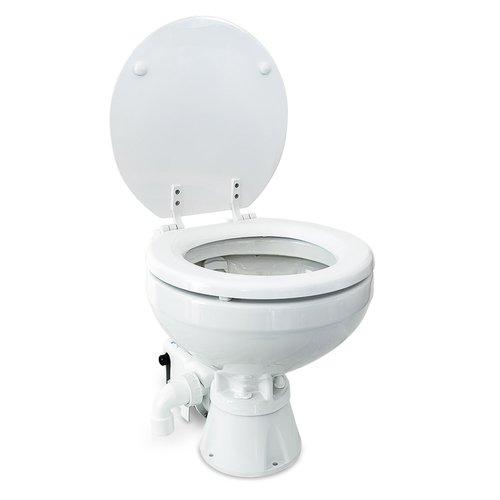 Albin Pump Marine - Toalett med el-pumpe