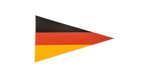 Adela Flagcenter - Vimpel, Tyskland