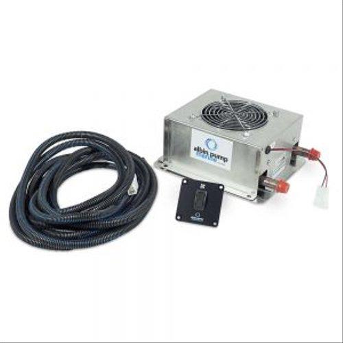 Albin Pump Marine - Defroster kit 2kw 12v