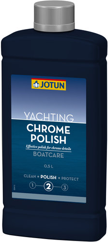 Jotun - Chrome Polish