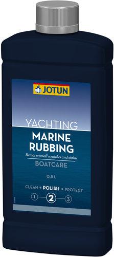 Jotun - Marine rubbing