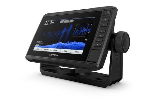 Garmin - Garmin Kartplotter ECHOMAP™ UHD 72cv uten svinger