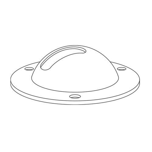 Båtsystem - Universalbeslag