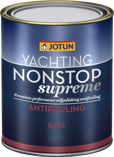 Jotun - Nonstop Supreme