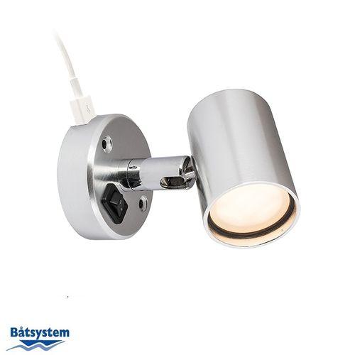 Båtsystem - Tube D1 med USB udtag