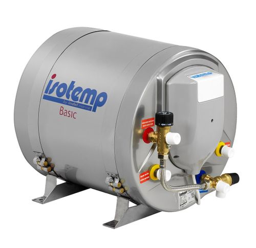 Isotemp - Varmvattenberedare ISOTEMP BASIC 24L 230V