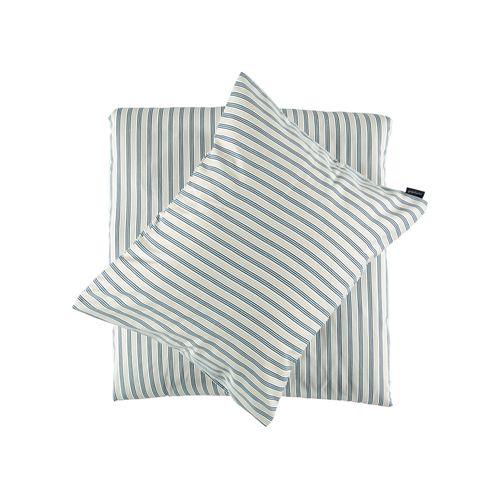 Gripsholm - Bäddset Alicia Stripe, Microfiber