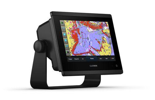 Garmin - Garmin GPSMAP® 723 Kartplotter