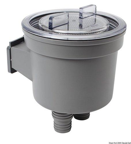 Osculati - Saltvandsfilter Aquanet XL