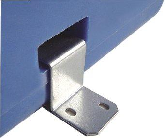 Osculati - Beslag til montering af vandtank