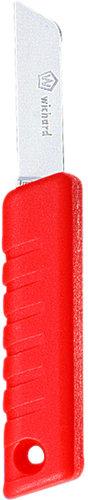 Wichard - Sikkerhedskniv med fast blad (flydende)