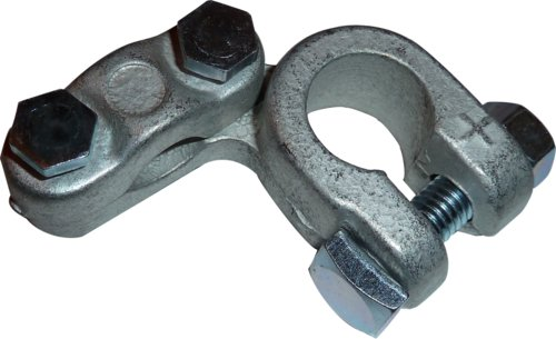 Kg Knutsson Ab - Batterikabelsko + (-70 mm²) form a