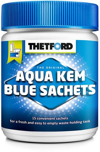 Thetford - Aqua Kem Blue-tabletter