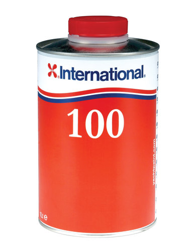 International - Fortynder nr 100
