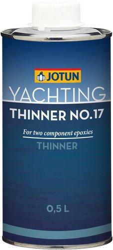 Jotun - Förtunning nr 17