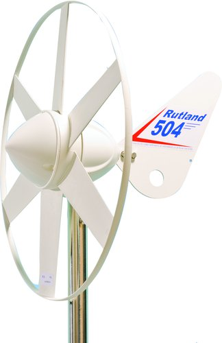 Rutland - Rutland 504 vindgenerator