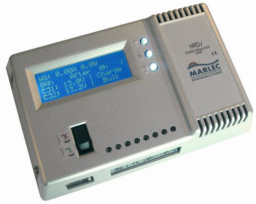 Rutland - HRDI Controller 12/24V