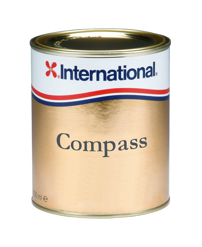 International - Compass polyurethan lak