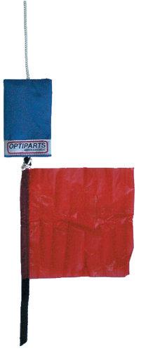 - Protestflag til Jolle