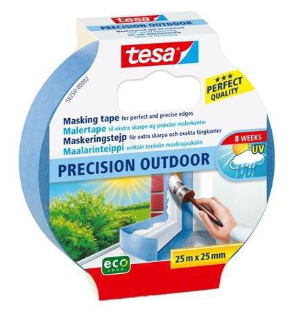 TESA - Maskeringstejp Precision Outdoor