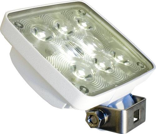 - Projektør, 11W LED IP65