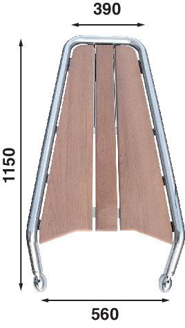 Båtsystem - Motorbåtspeke