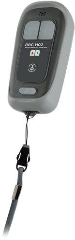 Quick - Fjärrkontroll - vattentät