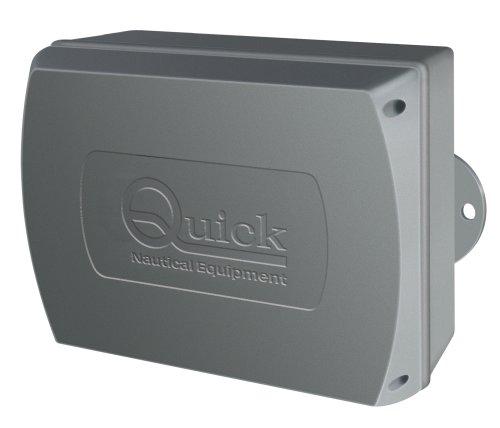 Quick - Fjernkontrol-kit til ankerspil