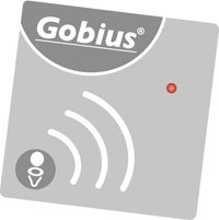 Gobius - Gobius 1 tankmåler, septiktank alarm
