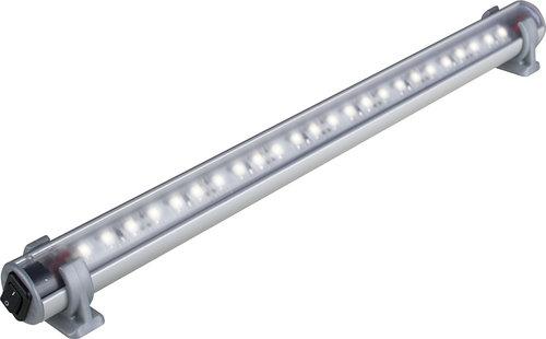 Båtsystem - U-Pro LED inkl. strømafbryder