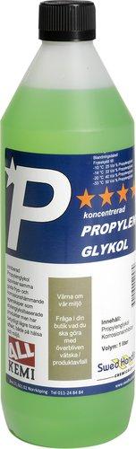 - Propylenglykol / Grön Glykol