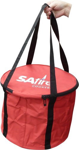 SAfire Nordic - SAfire grilltaske