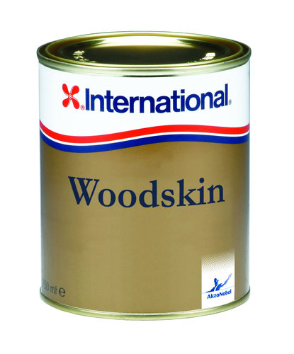 International - Woodskin