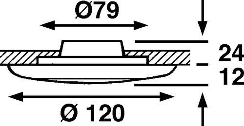Båtsystem - Mars