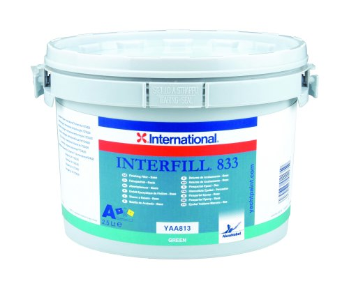 International - Interfill 833 epoxy fra International