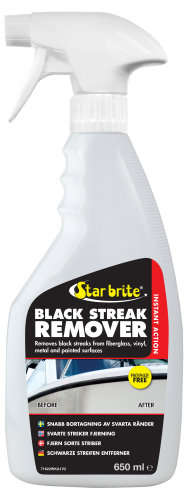 Starbrite - Starbrite Black Streak remover
