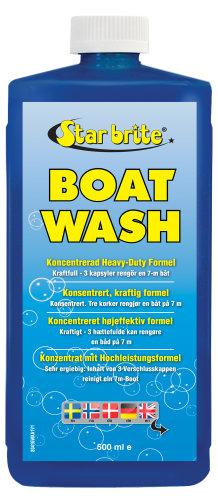 Starbrite - Starbrite Boat wash