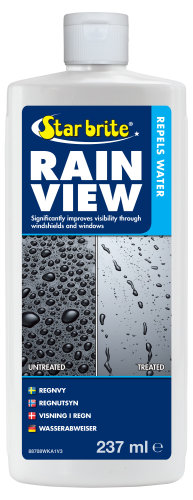 Starbrite - Starbrite Rain View