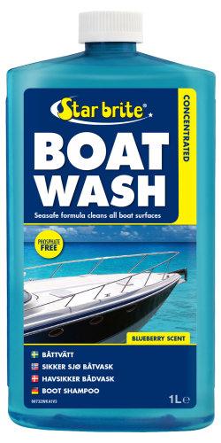 Starbrite - Starbrite Sea Safe Boat Wash