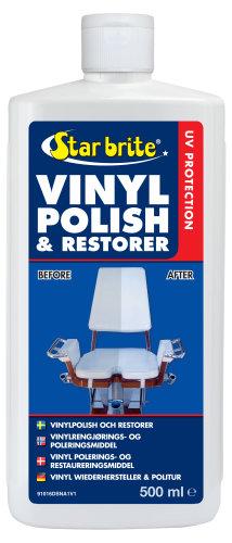 Starbrite - Starbrite Vinyl Cleaner & Polish