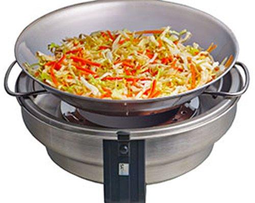 SAfire Nordic - SAfire wokpande
