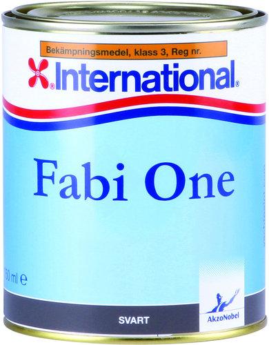 International - International Fabi One Bottenfärg 2,5l
