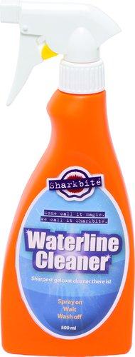 - Waterline Cleaner, Sharkbite