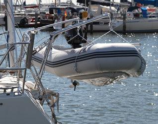 Båtsystem - David kit