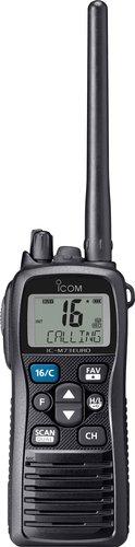 ICOM - ICOM IC-M73 bærbar VHF