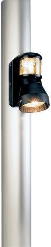 Aqua Signal - Lanterne med Motorlys og dækslys 12V 50W